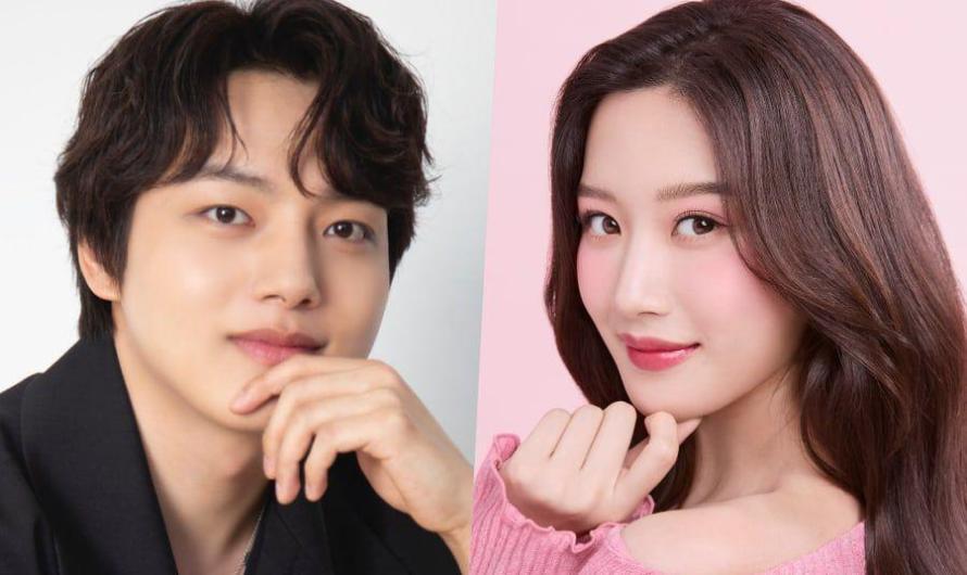 Yeo Jin Goo em negociações junto com Moon Ga Young para o novo drama da tvN