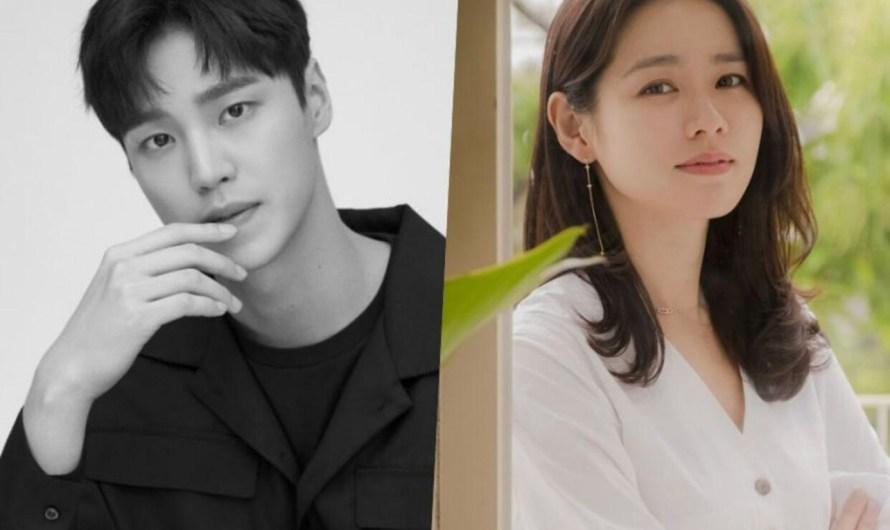 Lee Tae Hwan em negociações para se juntar a Son Ye Jin em novo drama da JTBC