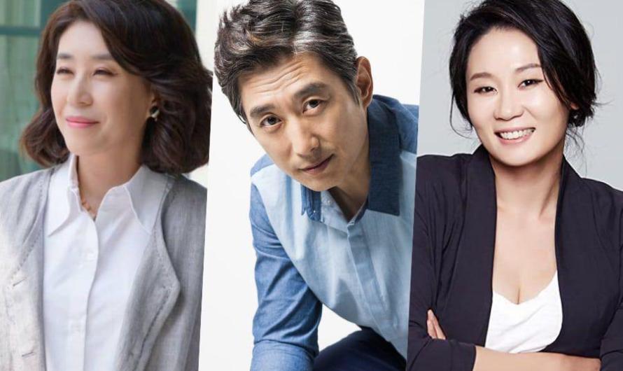 9 Atores e atrizes coadjuvantes do K-Drama que roubam a cena