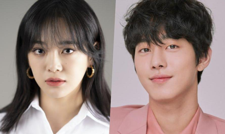 Kim Sejeong confirmada a se juntar a Ahn Hyo Seop na próxima Rom-Com baseada em Webtoon