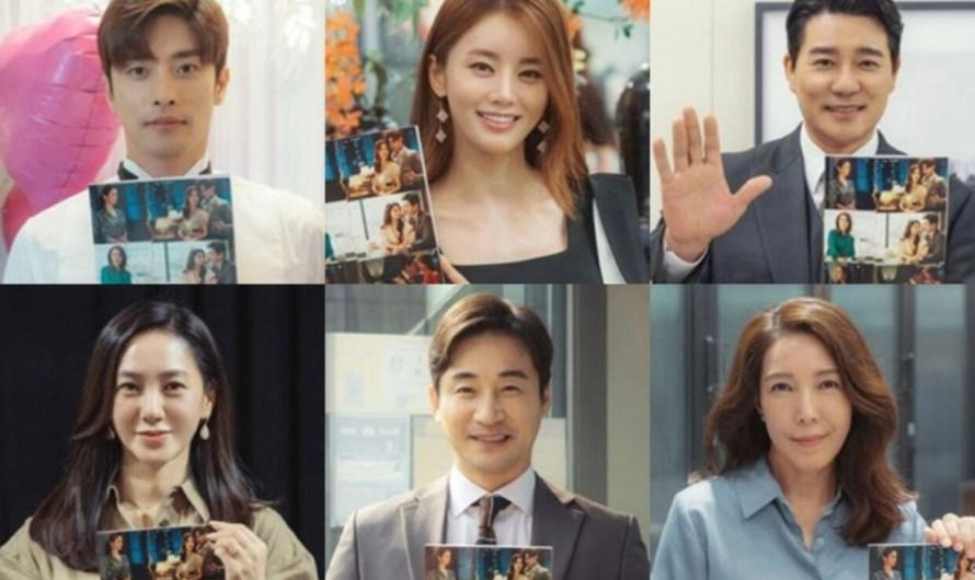 Elenco de 'Amor, Casamento e Divórcio 2' se despede do drama
