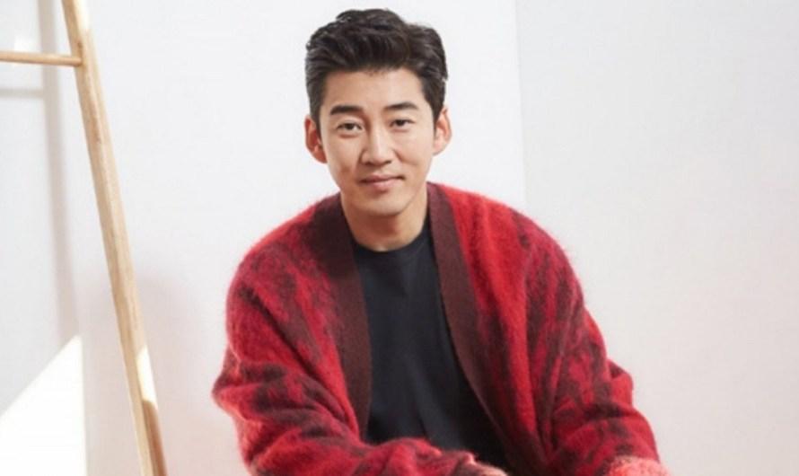BREAKING NEWS: O ator Yoon Kye Sang vai se casar!