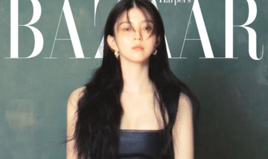 Entrevista: Han So Hee