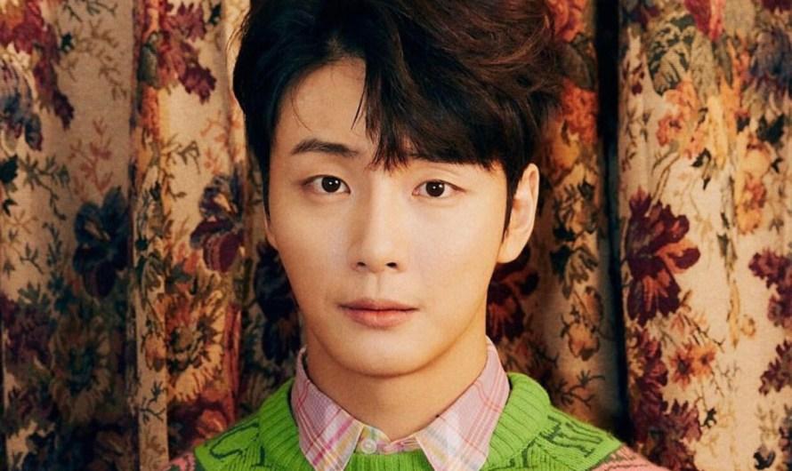 Yoo Shi Yoon em negociações para um drama da mesma roteirista de 'Record of Youth'