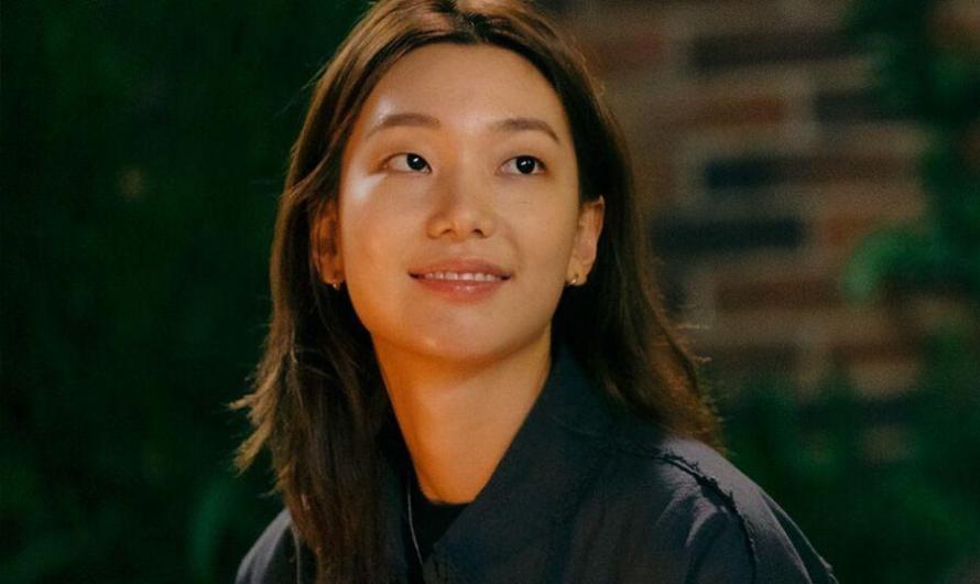 Lee Ho Jung fala sobre sua personagem de 'Nevertheless' e como ela se preparou para o papel