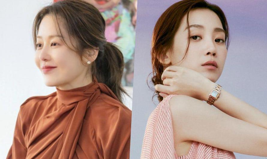O novo drama da JTBC de Go Hyun Jung e Shin Hyun vai estrear em outubro