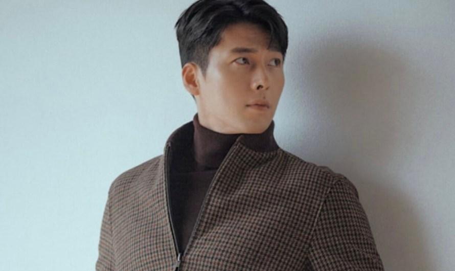 Entrevista: Hyun Bin