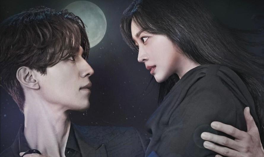 O K-Drama 'The Tale of Nine Tailed' pode ter uma segunda temporada