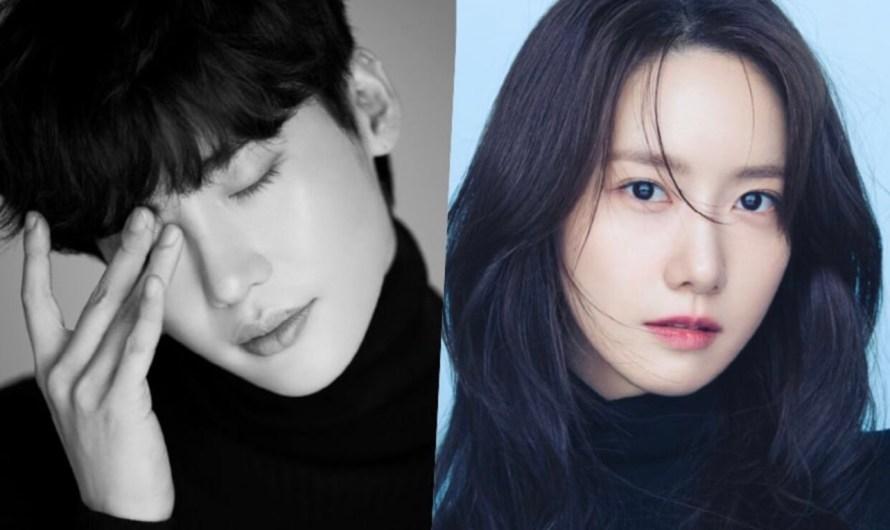 Lee Jong Suk e Yoona confirmados para novo drama