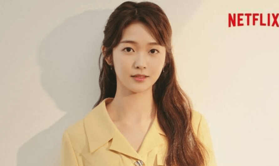 ENTREVISTA EXCLUSIVA: A atriz Hong Seung Hee fala sobre o seu papel no drama 'A Caminho do Céu'