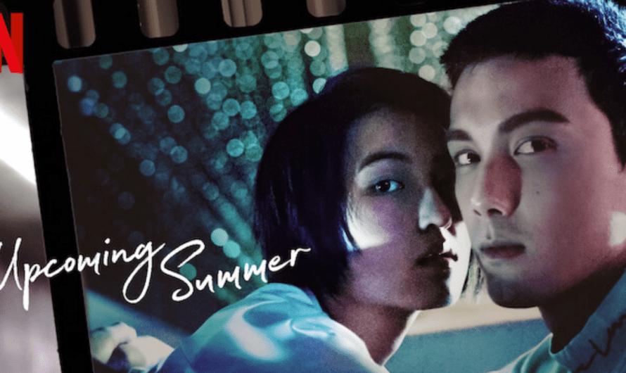 O que achei do filme da Netflix 'Nosso Próximo Verão'