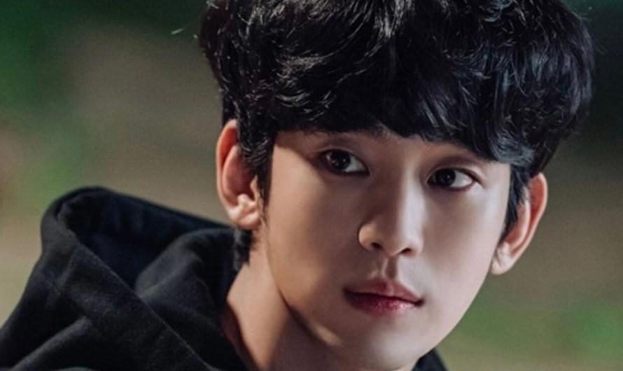 O drama 'One Ordinary Day' divulga fotos do personagem de Kim Soo Hyun