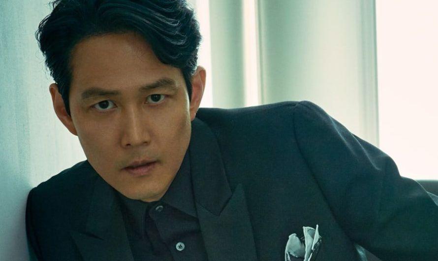 Entrevista: Lee Jung Jae