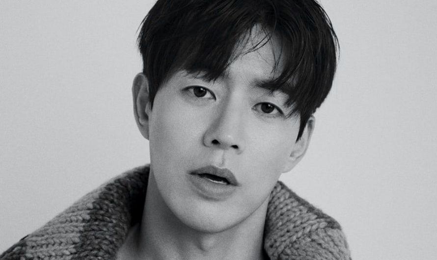 Entrevista: Lee Sang Yoon