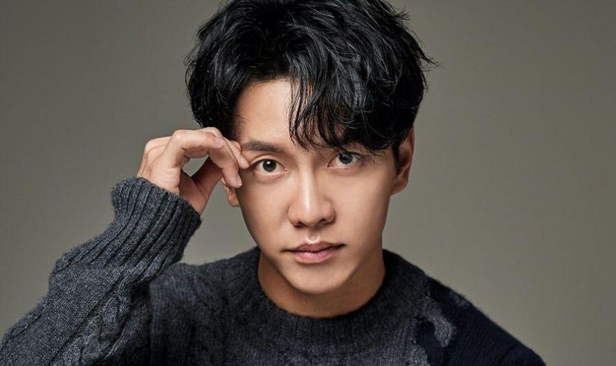 Lee Seung Gi em negociações para novo drama