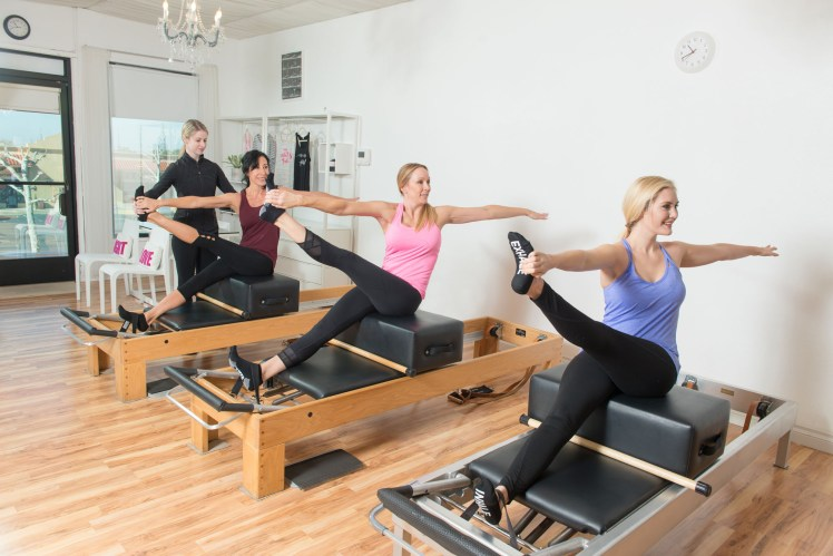 Pilates Events in Anaheim