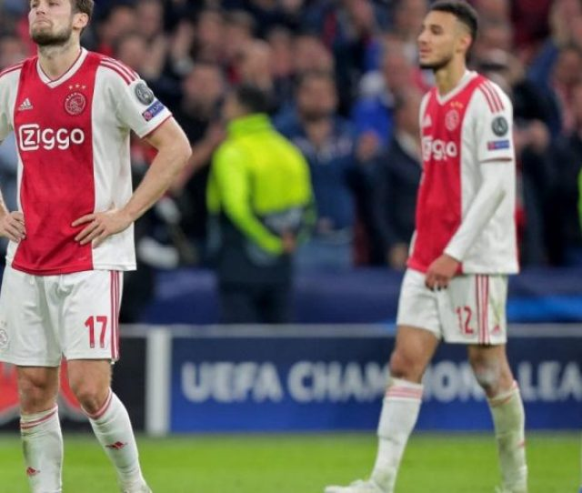 De Graafschap Vs Ajax Amsterdam Betting Tips