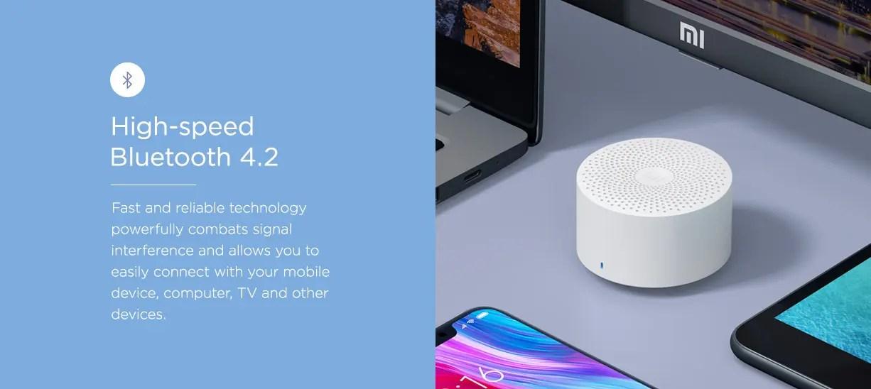 Mi Compact Bluetooth Speaker 2