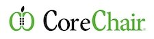 CoreChair Logo Horizontal
