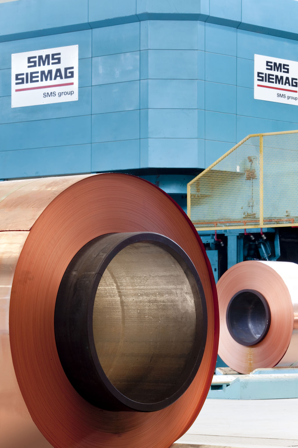 Ningbo Xingye Copper orders two reversing cold rolling mills from