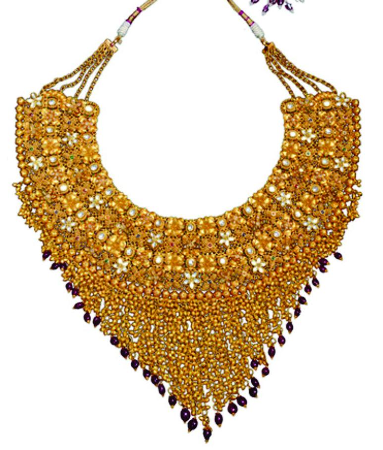 Senco Gold Launches their Dyuti Diamond Collection This Durga ...