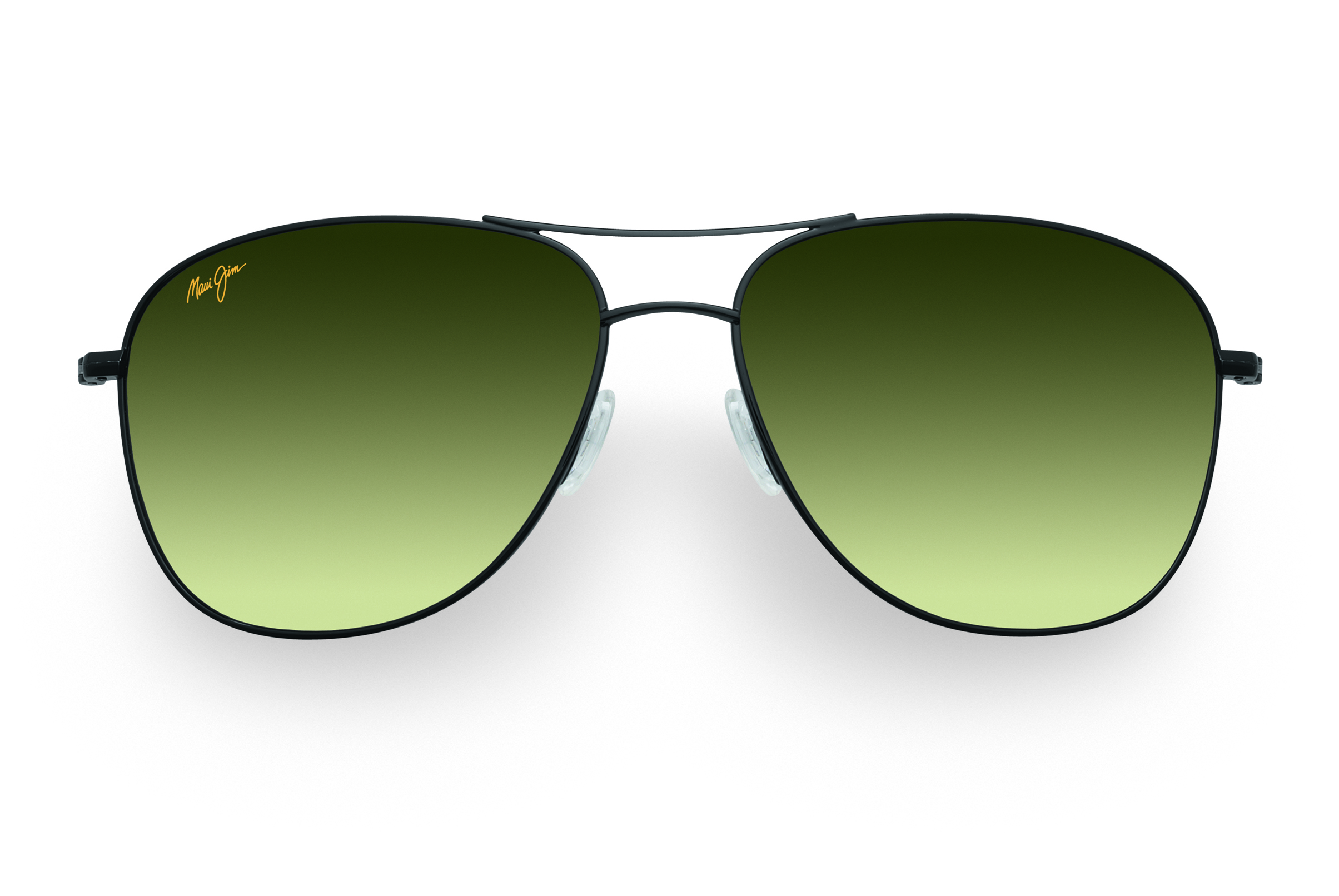 4dec59235103 New Delhi , April 2015: The comfortable classic aviator shape is back with  a bang. This time, in a modified, trendier avatar in Maui Jim's latest  offering ...