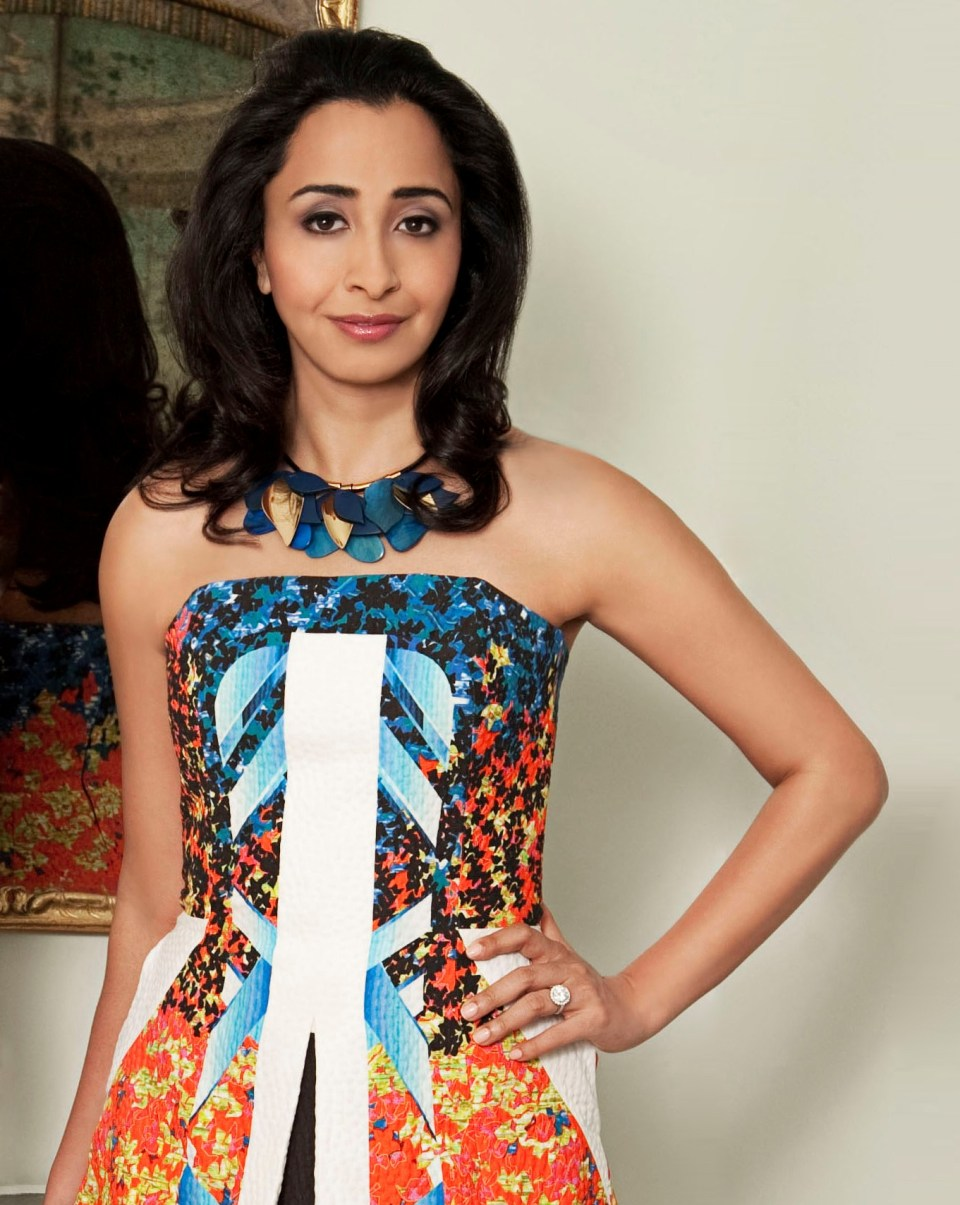 Priyanka Gill - Profile Image