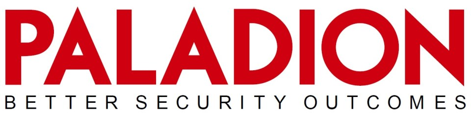 New Paladion Logo