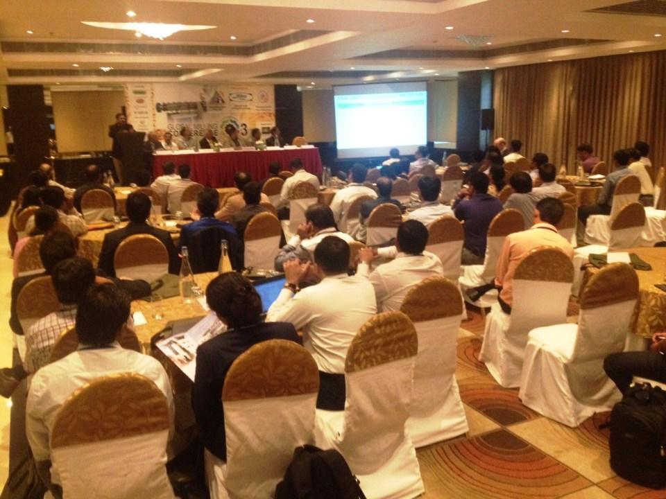 Global Milling Conference Hyderabad 4