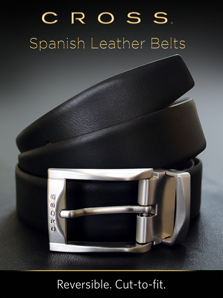 Belts by Cross (2)