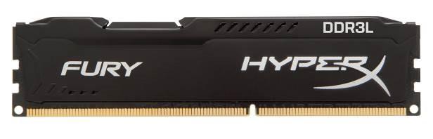 HyperX Fury DDR3L