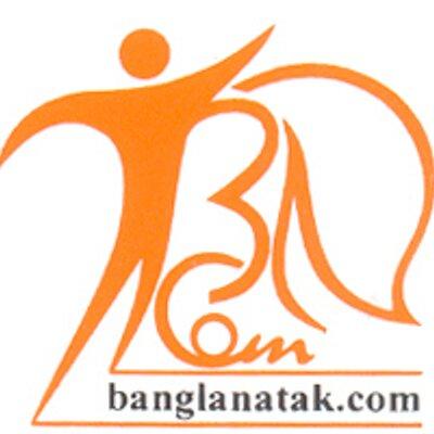 Banglanatak_logo_400x400