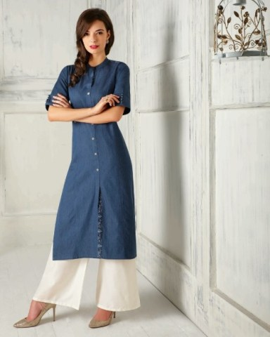 Soch - Bliss Kurti Suits_Price Rs. 2498