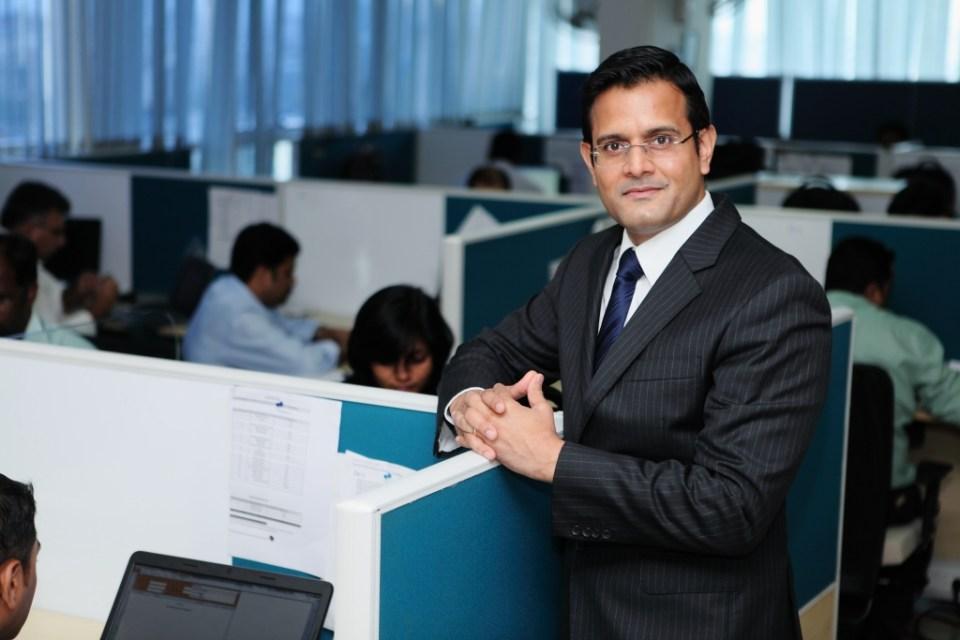 Anish Williams Profile Picture
