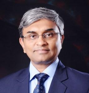 Sunil Gupta  President and COO  Paladion