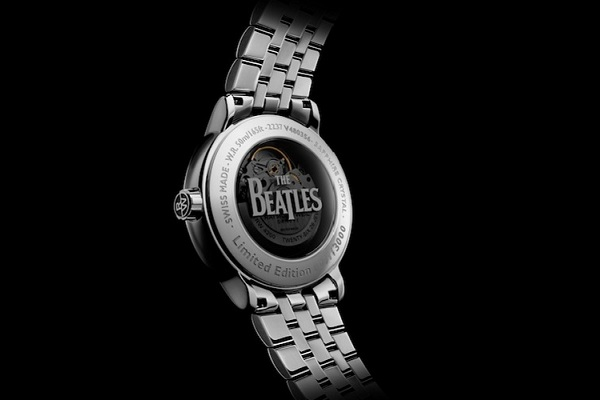 RAYMOND WEIL BEATLES LIMITED EDITION TIME PIECE_3