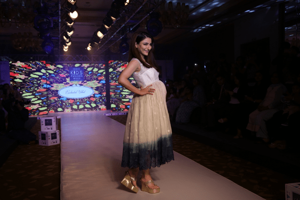 Kids Fashion Fun Smiles And Much More At Season 5 Of India Kids