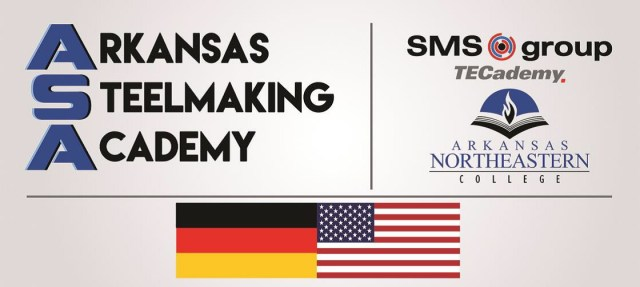 Arkansas Northeastern College (ANC) and SMS group sign