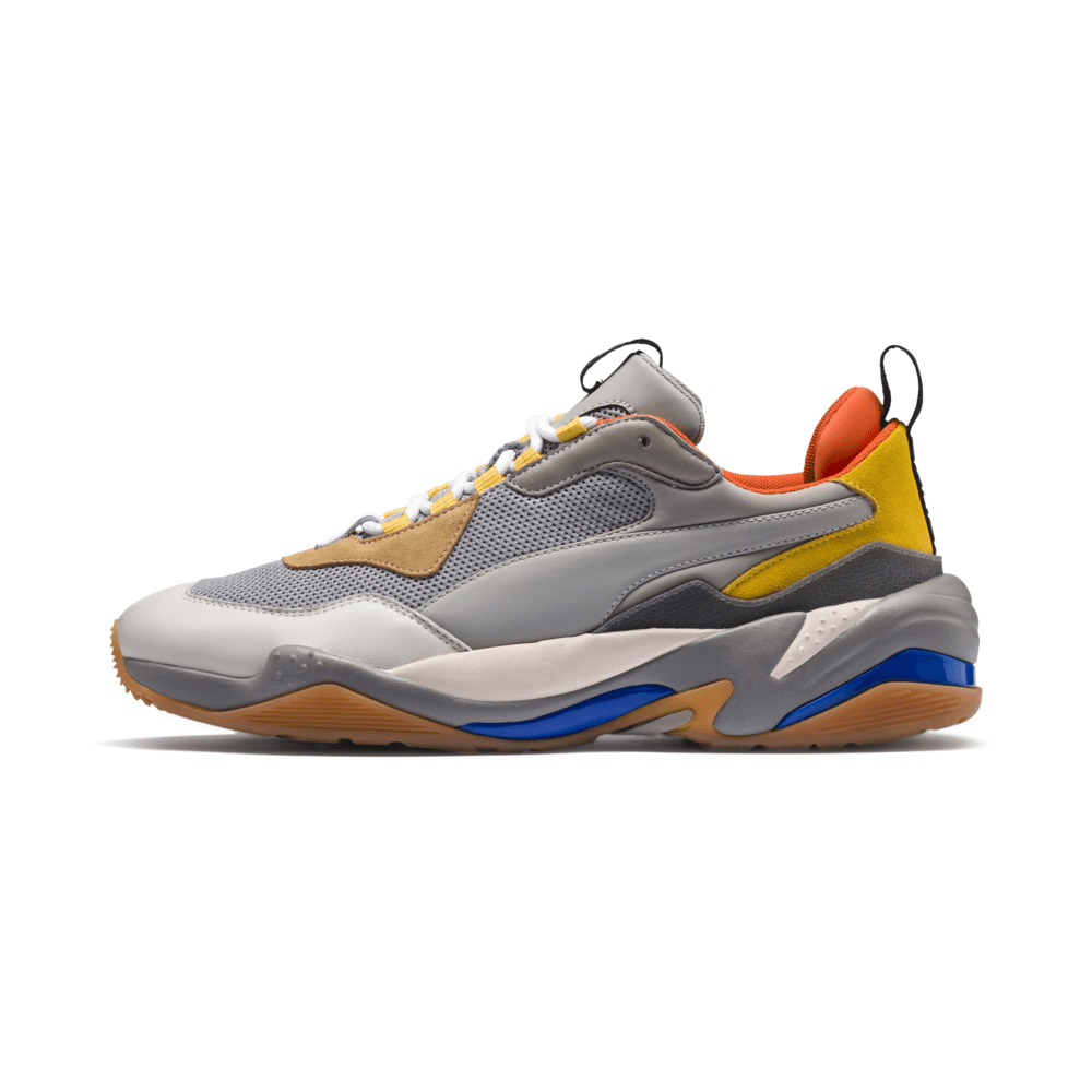 0171e5e101 PUMA Thunder Spectra packs up a storm in India - Core Sector Communique