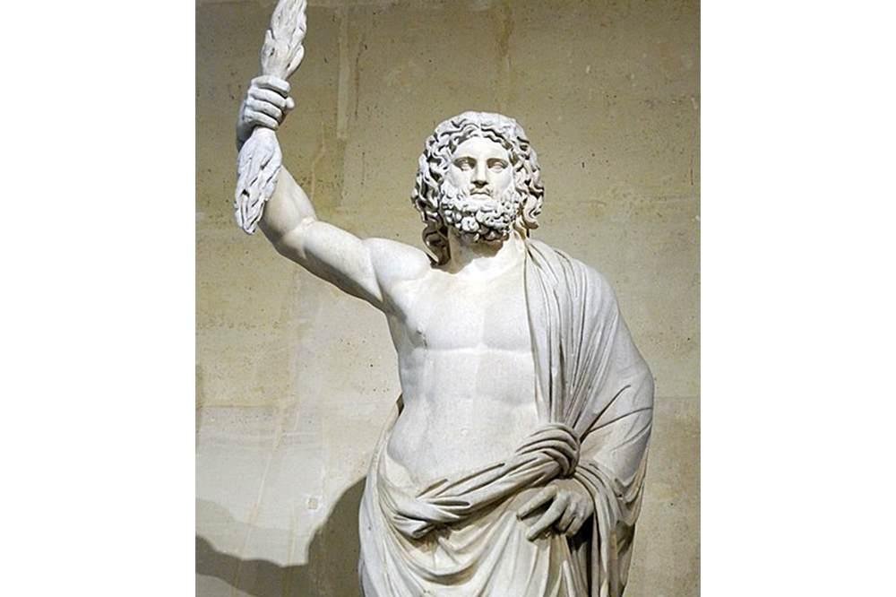 ゼウス(Zeus)