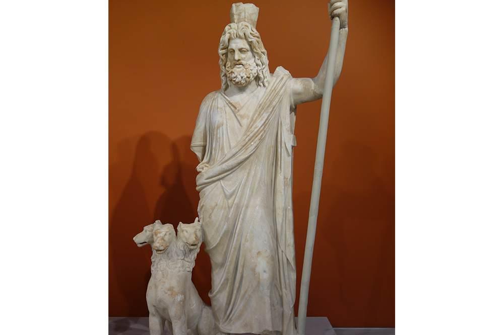 冥王 ハーデス