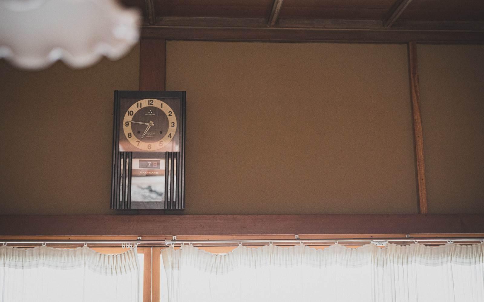 『時間を戻される』など短編3話【時空のおっさんシリーズ】洒落怖名作まとめ