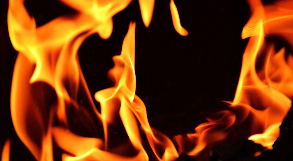 【火神】日本と世界の『火の神様』 一覧