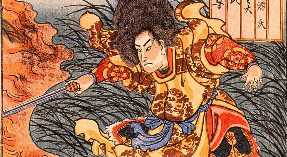 日本神話の神 - 強さランキング 一覧 日本の最強神まとめ
