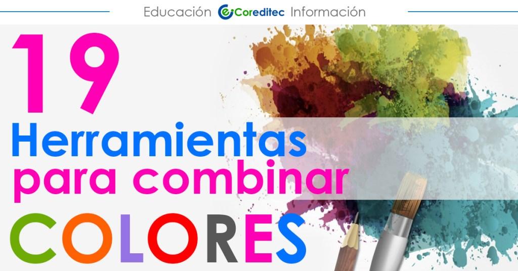 17 herramientas profesionales para combinar colores - Coreditec ...