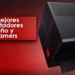 4  Mejores Computadores para Diseño y Gamers