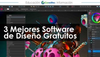 e2cf014fe54b Software de diseño gráfico gratuito la mejor selección 2018