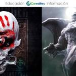 Ilustrador y Artista  3D Julio Cesar Morales (Julles)