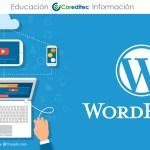 Crea tu Pagina Web en WordPress