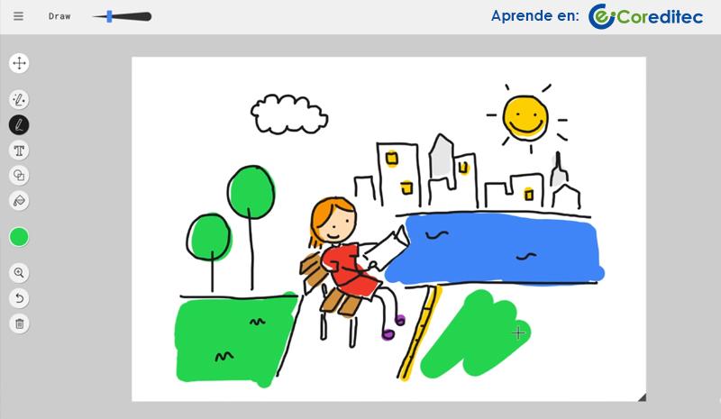 AutoDraw la solución de dibujo